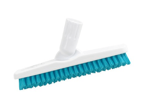 v shaped grout brush