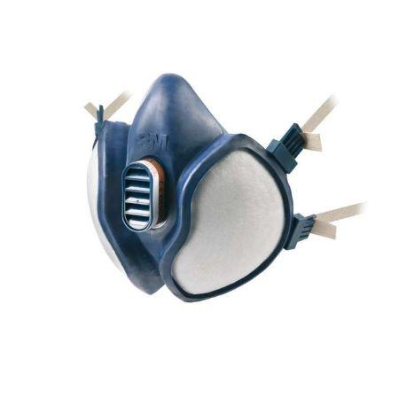 3m respirator from Alltec