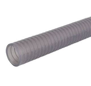51mm/2″ Clear Internal Vacuum Hose
