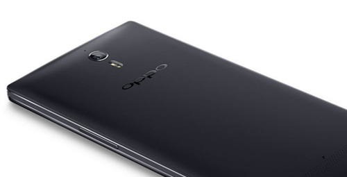 oppo find 7 50MP camera wizardry