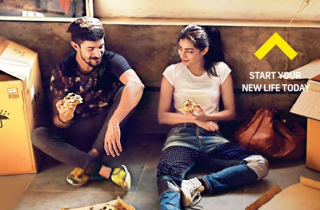Housing.com - Start A New Life - Look Up