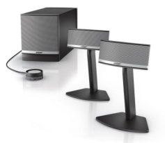 bose companion 5 - best audiophile speakers