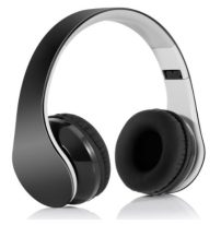 dylan v4.1 - best over ear bluetooth headphones