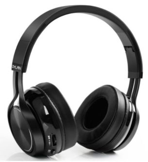 dylan wireless - best over ear bluetooth headphones under $50 - 12 Best Over-Ear Bluetooth Headphones Under $50