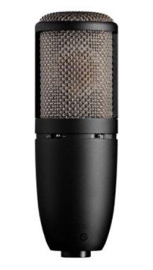 akg 420 - best condenser microphones - Best Condenser Mics: 13 Best Condenser Microphones Under $200