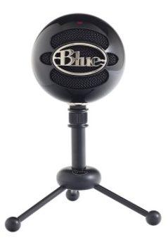 black snowball - best gaming microphones - Best Gaming Microphones: Top 8 Best Microphones for Gaming