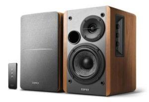 edifier 1280t - best bookshelf speakers