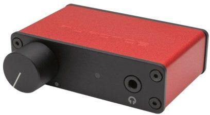 Mobile USB DAC - Best Budget USB DAC - Best USB DAC Under $200 - Digital to Analog Audio Converter USB DAC