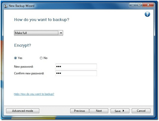 How to Backup Windows using Top Free Backup Software for Windows Users