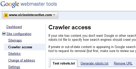 How to Remove a Web Page from the Internet Completely from Google