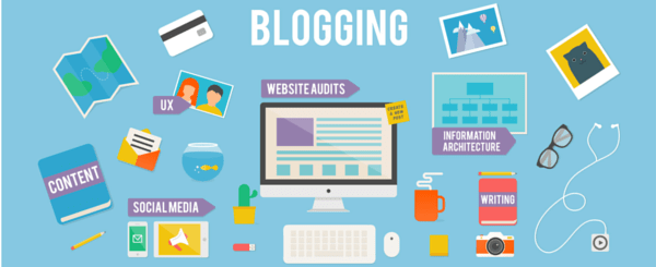 Things to Consider Before Launching Your First Blog