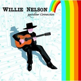 Willie Nelson Rainbow Connection