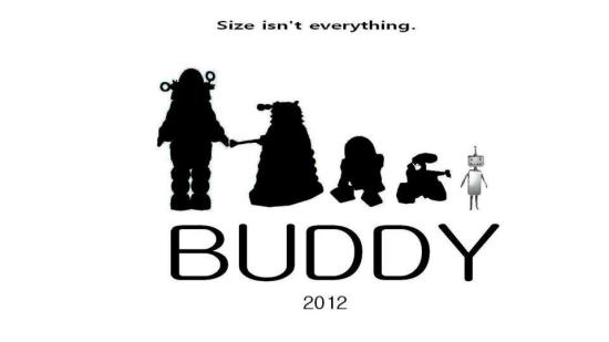Buddy The Movie