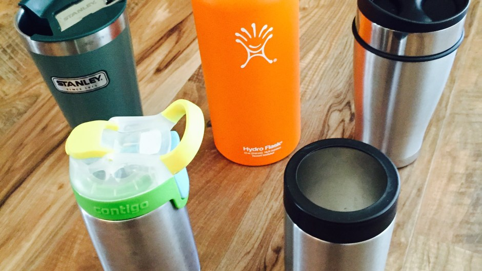 5 Essential Vacuum Insulated Steel Hydration Vessels