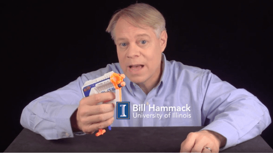 How a Nerf Blaster Works