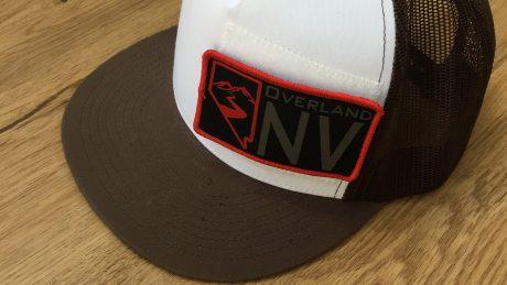 Patch Hat: Trucker
