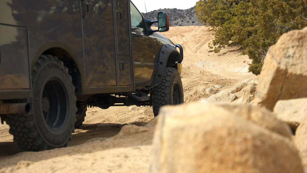 Continental MPT Tires