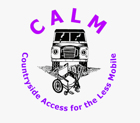 CALM & All Terrain UK working together to help all green lane users