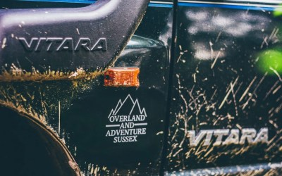Overland and Adventure Sussex (OAAS) Joins as Affiliates