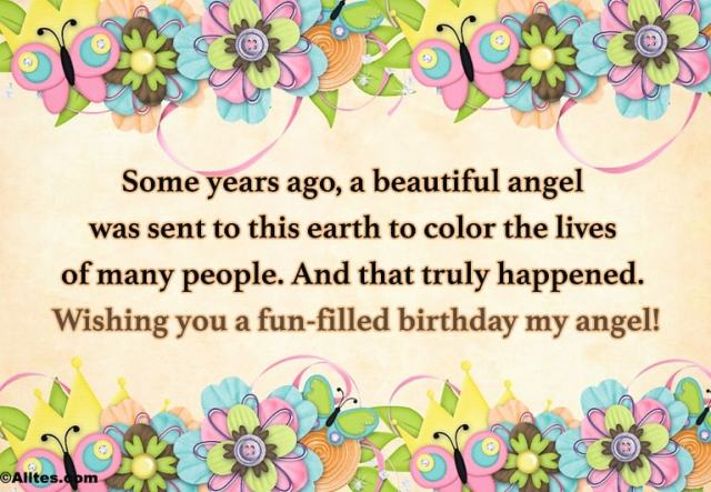 Happy birthday wishes sms bday quotes text messages happy birthday wishes m4hsunfo