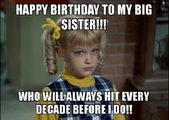 Funny Birthday Wishes & Memes for Brother, Sister and Friends