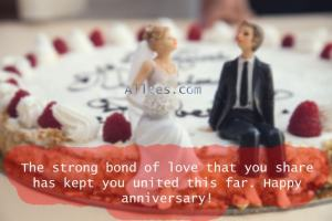 married couples anniversary wishes