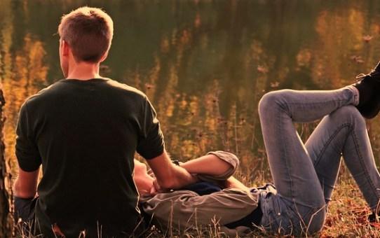 Why Falling in Love is a Wonderful Feeling