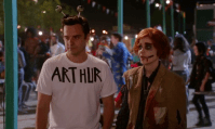 Best themed episode (C): New Girl 2x06 Halloween. With New Girl you rest assured some hilariousness will be included. Definitely on Halloween.