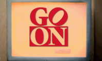 Best new show (C): Go On. Can't really make up my mind between Nashville, Smash and Go On on this one. So many good new shows this year has brought! With Go On just everything seems to be right. The dialog, cast, scenario's. It's great!