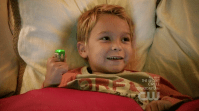 Cutest tv kid (M): Logan - One Tree Hill. Everyone thought that little Jamie Scott was the cutest tv kid ever when he starred on One Tree Hill for the first time, but he was easily dethroned by Pierce Gagnon as Logan (Clay's son). He has the most adorable smile and the coolest nightlight (yes, his green power ring). Plus when he looked sad when Clay walked out on him, it was just heartbreaking. I wish that they had brought him on the show sooner!