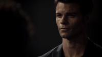 Best actor (M): Daniel Gillies - The Originals. Daniel already played the ancient old original vampire Elijah on The Vampire Diaries. Because of the spin-off we finally got to enjoy his acting on a weekly basis. He is terrific at portraying the gentleman and extremely evil side of his character and his accent is to die for... Great job, Daniel!