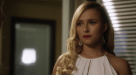 Best actress (M): Hayden Panettiere - Nashville. Hayden has shown ever emotion in the book since the start of Nashville last year. She is funny, bitchy, a true friend and makes you cry. On several occasion she has outshined the other female lead Connie Britton. I couldn't believe that only the latter got an Emmy nod this year. Keep doing what your doing, Hayden!