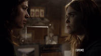 Best episode (M): Teen Wolf 3×06 Motel California. Stand alone episodes aren't always great, but this mini horror movie episode was fantastic. When the whole gang gets stuck at a creepy motel with the highest suicide rates ever, Lydia start to hear these suicides happening again and the werewolves are hunted by their personal demons. The only way out: kill themselves in the worst ways you can imagine. The humans (Lydia, Stiles and Allison) step up to save their friends and even their enemies. In the final moments of the episode the writer manage to put in the whole journey they have made since season one. This episode really shows how far Teen Wolf have come. Great job!
