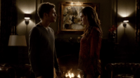 Worst couple (M): Klaus and Hayley - The Vampire Diaries. I could name a few worst couples, like almost every guy Rayna dates on Nashville, but Klaus and Hayley were at the top of my list. Don't get me wrong, I love the baby storyline in the spin-off 'The Originals', but my Klaroline shippers heart broke into a million pieces when Klaus hooked up with Hayley on TVD.