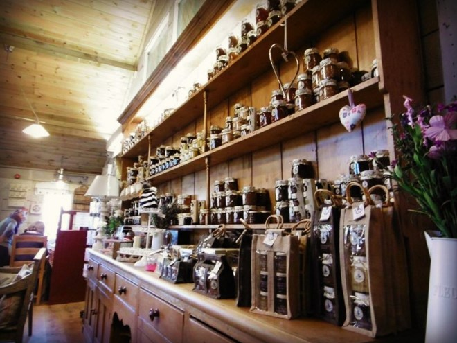 potting shed 9