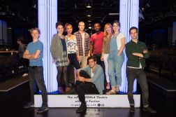 Much Ado about Nothing cast