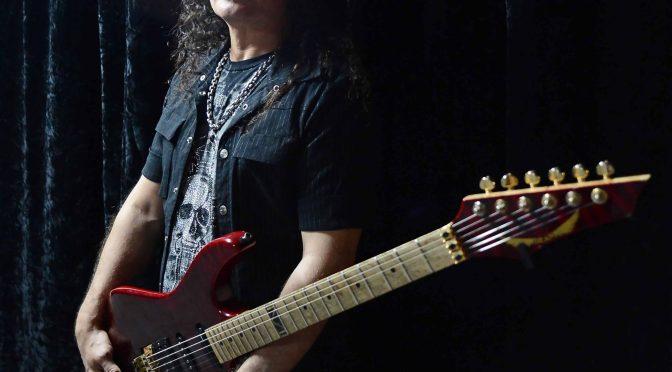 Vinnie Moore – The Man Behind the Strings
