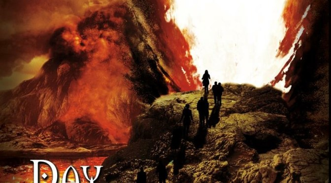 Review: Rusty Cooley's Band Day of Reckoning Into the Fire Part 1