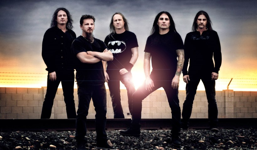 Interview:  Flotsam and Jetsam's Michael Gilbert