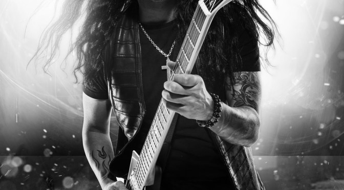 Interview: Gus G talks Firewind Ozzy Osbourne Future Solo Record