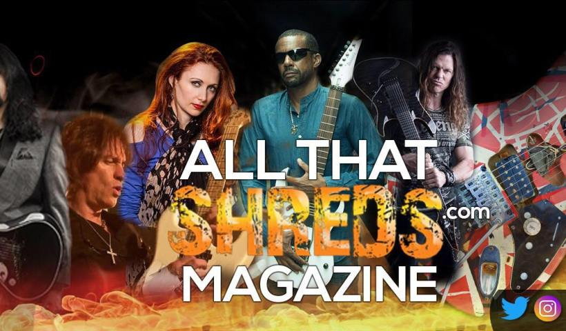 Metal's Best:  Top Guitarists Ruling the Genre!