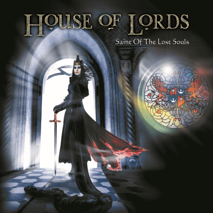 New Music: House of Lords Saint of the Lost Souls