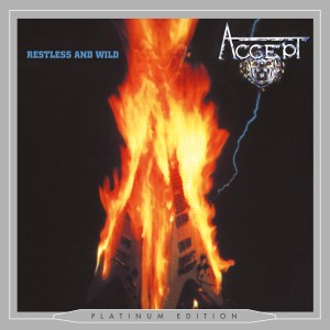 AFM Records to Reissue Accept's First Four Records as Digipacks