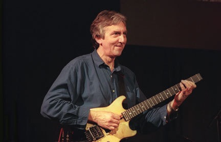 Allan Holdsworth Passes Away at 70
