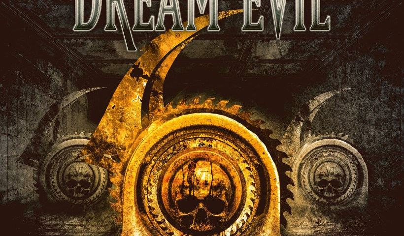 "Dream Evil's New Record ""Six"" Packs A Punch From Start To Finish"