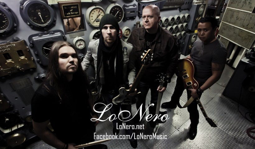 ReverbNation Featured Artist LoNero!