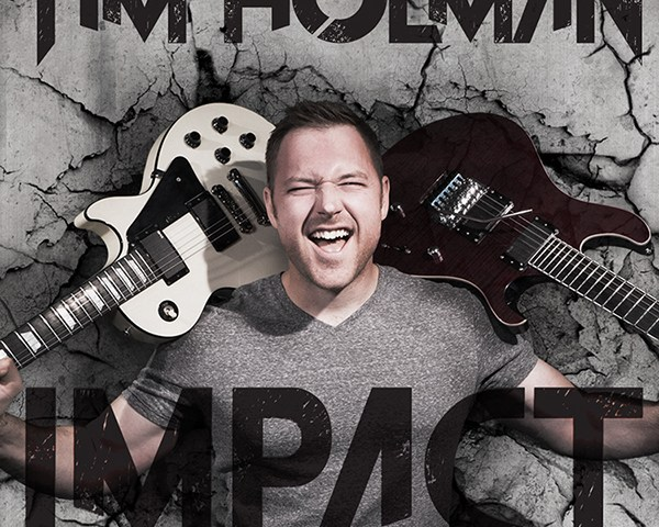 ReverbNation Featured Artist Tim Holman