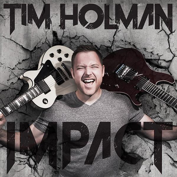 ReverbNation Featured Artist Tim Holman