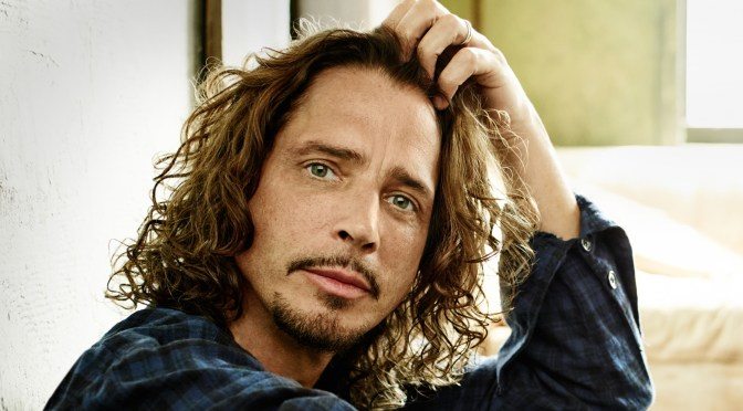 Chris Cornell's Younger Brother Peter Posts Tribute