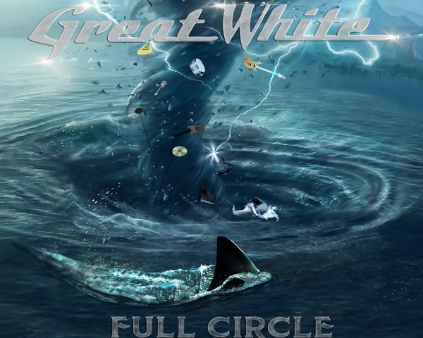 Mark Kendall And Great White's New Record Full Circle